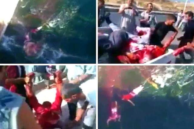 Síria: REPRESSÃO AOS PROTESTOS JÁ CAUSARAM 2 MIL MORTOS - diz Clinton