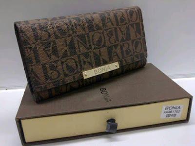 Dompet Branded Bonia Khusus Wanita Original