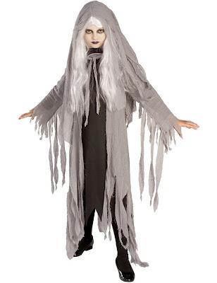 Zombie Halloween Costumes For Girls Kids Costume