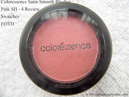 Best pink blushers for indian skin tone