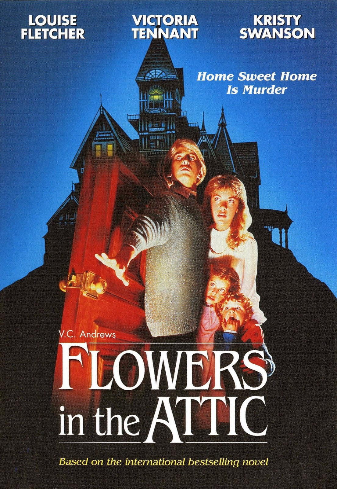 flowers in the attic haircut
