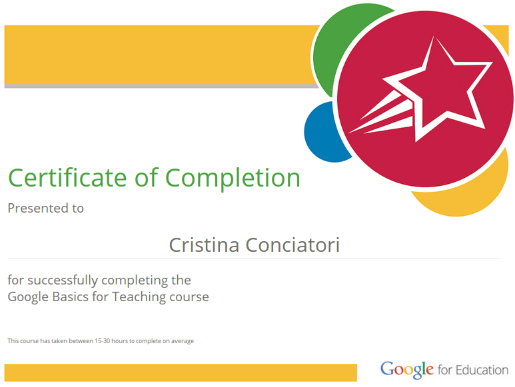 The Tech Savvy Science Teacher: My Google Basics for Teaching ...