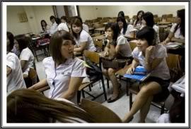Pendidikan Sekolah Tandas pondan Maknyah Lelaki Lembut