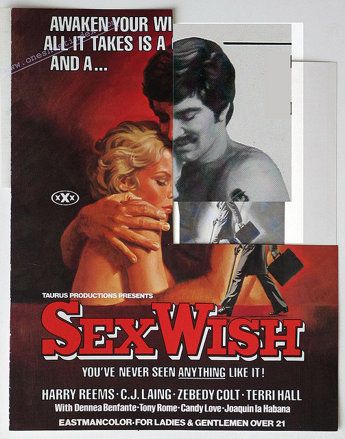 Sex Wish (1976)