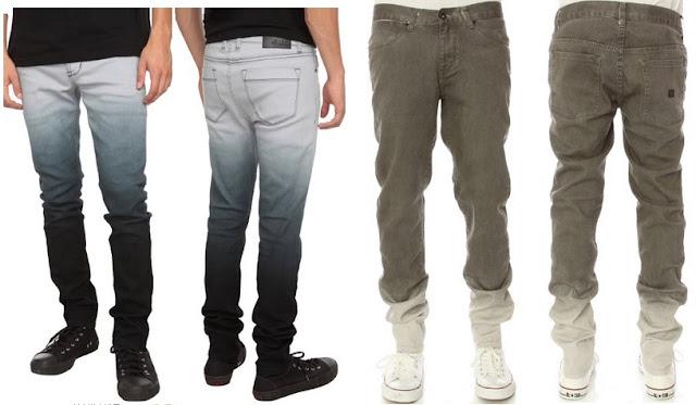 Rip Curl Pantalones vaqueros para hombre, tamaño 30