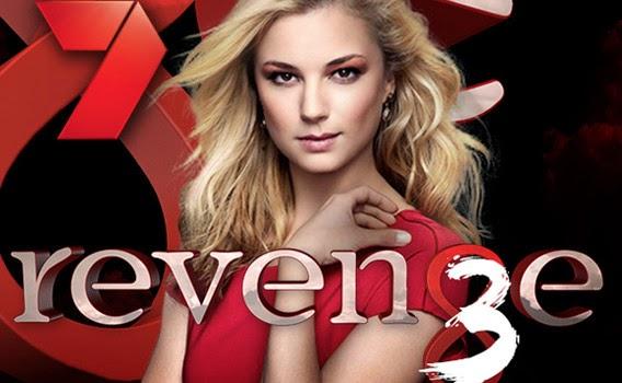Download - Revenge - 4º Temporada Completa