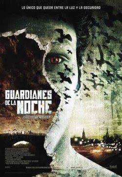 Guardianes de la noche (2004) Online