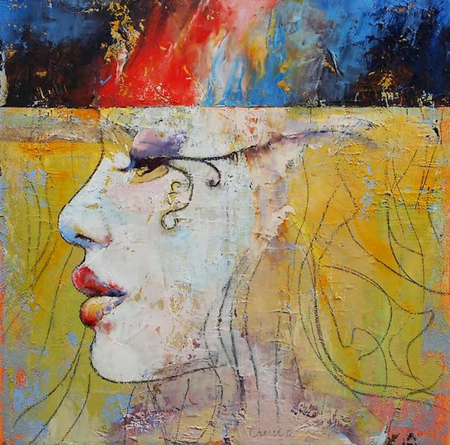 cuadros-rostros-abstracto