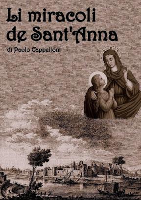 """Il blog di """"Li miracoli de Sant'Anna"""""""