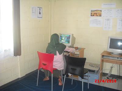 Fasilitas & Sarana Asrama Rumah Anak Asuh