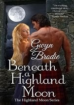 Beneath a Highland Moon