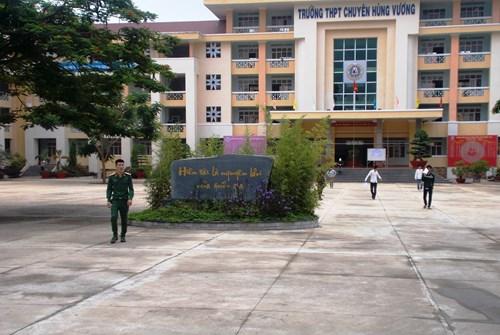 Gia Lai: Tuyển bổ sung giáo viên THPT
