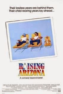 Ver Educando a Arizona Online Gratis Pelicula Completa