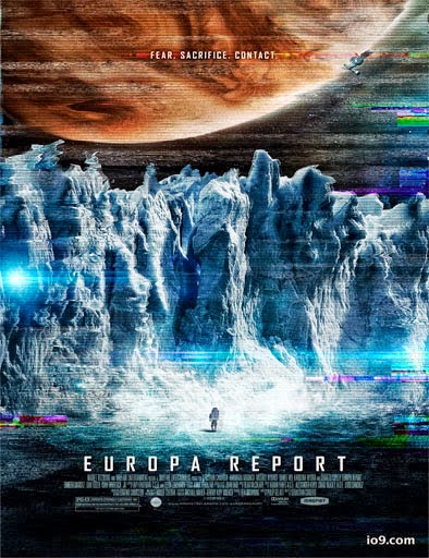ver Europa One – 2013