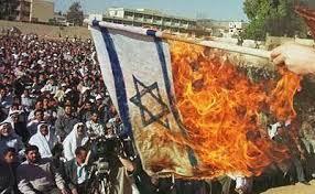 Israel akan lenyap sedikit masa lagi