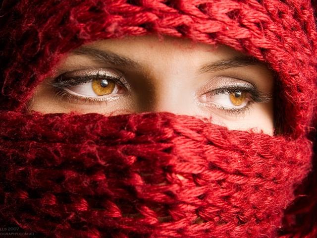 Most Beautiful Arabian Women Eyes Pictures - Fashion ...  Arabian Women Eyes