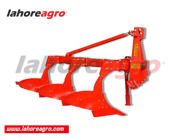 Disc Ridger, Farm Implement