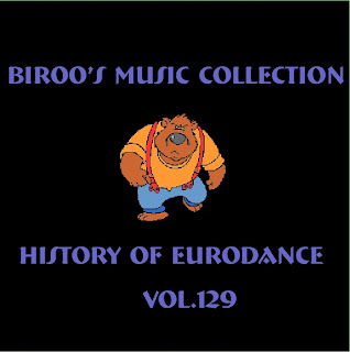 VA - Bir00's Music Collection - History Of Eurodance Vol.129 (2013)