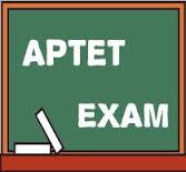 APTET Hall Ticket 2013 Download August - aptet.cgg.gov.in