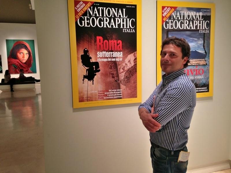 Palazzo delle esposizioni mostra fotografica national geographic 3