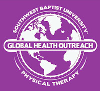Bringing the love of Christ through physical therapy to the global community.
