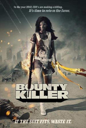 Sát Thủ Tiền Thưởng - Bounty Killer (2013) Vietsub