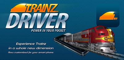 APK FILES™ Trainz Driver APK v1.0.4 ~ Full Cracked
