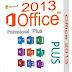 Download Microsoft Office 2013 Professional Plus (x86) + Aktivator
