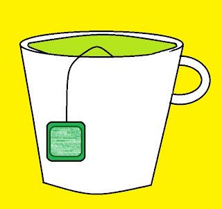 El te verde es efectivo para quemar grasa corporal