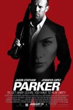 Parker 2013 Full Movie