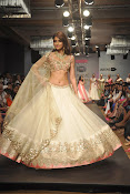 Illeana Glam pics at Lakme Fashion Week-thumbnail-3