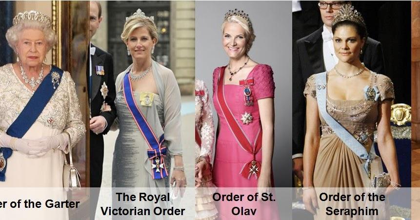 Resultado de imagen para king philip VI order garter