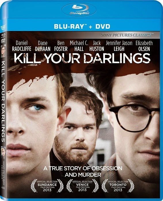 Kill Your Darlings 2013 BluRay 720p 800MB Direct Download