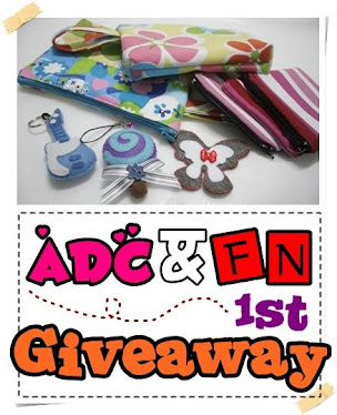"""ADC & FN GIVEAWAY"""
