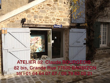 BARBIZON - ATELIER 82