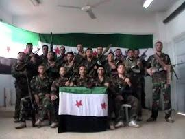 Exército Livre Sírio?
