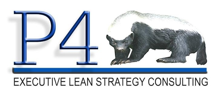 P4 Lean Strategy: Daily Business Workout