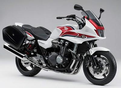 Honda CB Touring