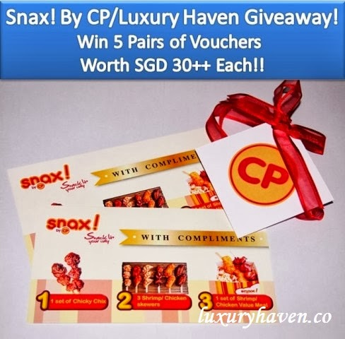 snax cp food vouchers giveaway