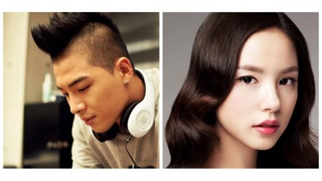 Beredar Foto Kencan Terbaru dari Pasangan Taeyang dan Min Hyo Rin