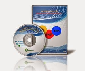 CD KUMPULAN PTK TERLENGKAP TERMURAH