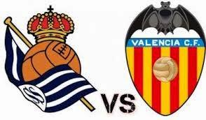 Sociedad vs Valencia