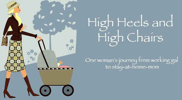 High Heels and High Chairs