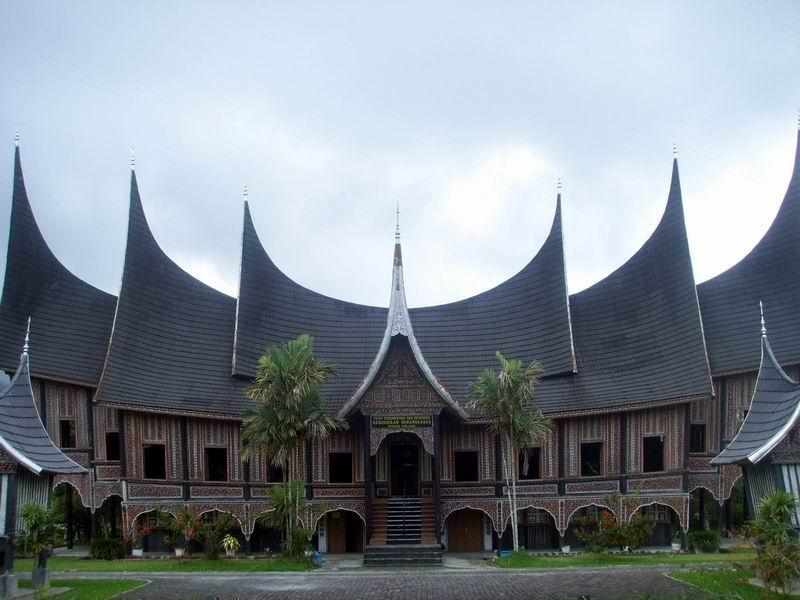 Rumah Minang