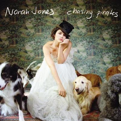 Norah Jones - Chasing Pirates Lyrics