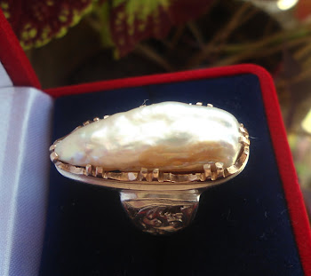 CINCIN MUTIARA PHILLIPINE (FILLIPINA)