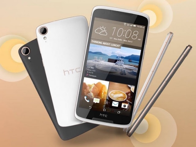 HTC Launched Desire 828 4G Smartphone in India via Flipkart