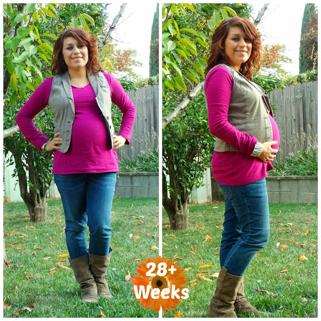 Maternity looks, Maternity clothes, Maternity outfits, Thrifted maternity, Dressing your bump, Inexpensive maternity, 28 weeks