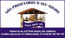 EDEO ARTE 3D