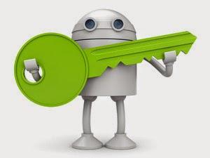 Cara Mengatasi Lupa Pola Kunci Layar Hp/Gadget